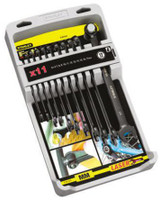 Stanley FatMax 11pce Combination Wrench Set
