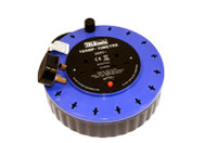 Tala Cable Reel 10m 220v 2 Out 1mm