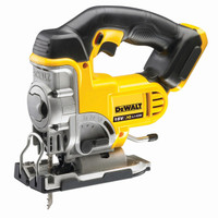 Dewalt DCS331N 18V XR Jigsaw Bare Unit