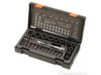 Hitachi 752500 41pce Socket Set