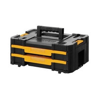 Dewalt DWST1-70706 T-STAK IV Shallow Drawer Kit Box
