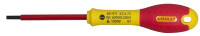 Stanley FatMax 2.5x50mm VDE Parallel Screwdriver