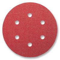 Bosch 125mm Sanding Discs 5 Pack