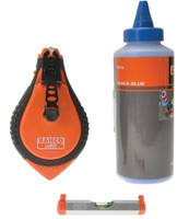 Bahco Chalk Line Set