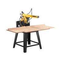 Dewalt DW721KN 2000W 507mm Radial Arm Saw