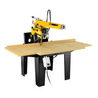 Dewalt DW729KN 4000W 350mm Radial Arm Saw
