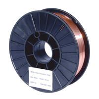 SIP 02661 0.6mm Mild Steel Wire (0.7kg)