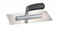 Maurerfreund 10mm Notch Trowel