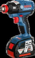 Bosch GDX 18 V-EC Professional Cordless Impact Driver