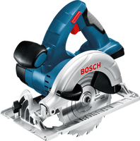 Bosch GKS 18 V-LI Professional Cordless Circular Saw Body Only