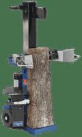 Sceppach HL1200 12 Ton Log splitter 400v