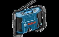 Bosch GML 10.8 V-LI Professional Radio Body Only
