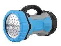 Lighthouse  Bolt Rechargeable Flip Top LED Light 3 Watt CREE