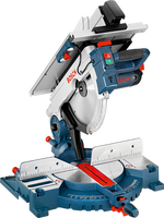 Bosch GTM 12 Professional Combination Mitre Saw & Table Saw 230v