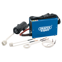 Draper 80808 Expert Induction Heating Tool Kit