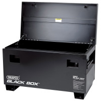 Draper Contractors Secure Storage Box Large