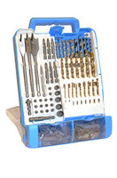 Tala Tools 177 Piece Combination Drill Bit Set
