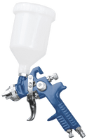 Scheppach Air Gravity Spray Gun
