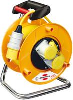 Brennenstuhl Garant 110V 25 Metre Cable Reel
