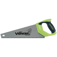 Draper 82198 VENOM® First Fix Double Ground 350mm Handsaw