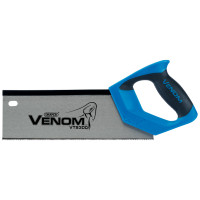 Draper 82200 VENOM® Double Ground 300mm Handsaw