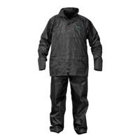 Ox Waterproof Rain Suit Black