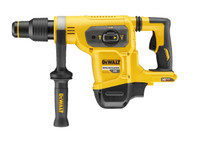 Dewalt DCH481N 54V SDS Max Hammer Drill (Body Only)
