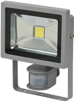 Brennenstuhl Chip LED Light with Infrared Motion Detector