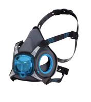 Ox Pro S450 Twin Half Mask Respirator