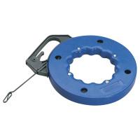 Draper 56761 15M Electricians Draw Tape in Plastic Case
