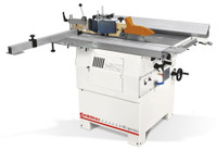 Minimax C 26 Genius Universal Combined Machine