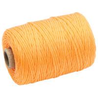 Draper 27425 Orange Brick Line 100M