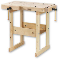 Sjobergs Hobby Plus 850 Workbench Birch