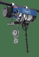 Scheppach HRS400 400Kg Electric Hoist (4906905000)