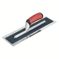 "Marshalltown 14 x 4 5/16"" Permaflex Trowel With Durasoft Handle"