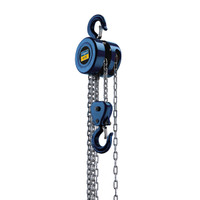 Scheppach CB02 2 Tonne Chain Hoist