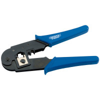 Draper 44051 Expert 180mm RJ45 Cable Crimping Tool