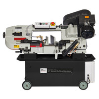 SIP 01595 12'' Metal Cutting Bandsaw (1HP) - 3 Phase