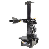 Sip 7 Ton Vertical Log Splitter (230V) (01977)