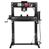 Sip 45 Ton Shop Press (Pneumatic/Hydraulic) (03691)