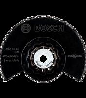 Bosch 2608661636 Starlock BiM Multi Tool Blade