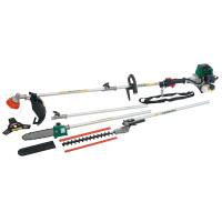 Draper Expert 84706 32.5CC Petrol 4 IN 1 Garden Multi Tool