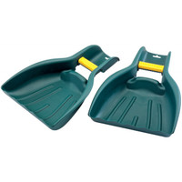 Draper Leaf Collectors (Pair) (76762)
