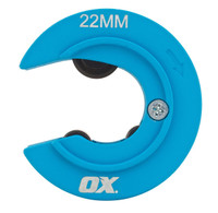 Ox Pro 15mm Copper Pipe Cutter (OX-P448522)