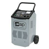 Sip 05534 Professional Startmaster PW520 Battery Charger (05534)