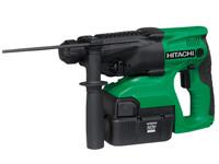 Hitachi DH24DVC 24V Cordless SDS Drill (DH24DVC)