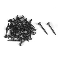Trend PH/7X30/500 Pocket Hole Self Tapping Screws
