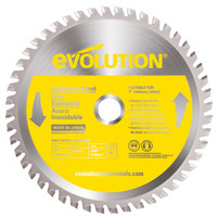 Evolution 180mm Stainless Steel Cutting Blade (EVO180STA)