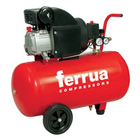 SIP Ferrua RC2/50 Air Compressor