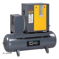 SIP Mercury Tronic 5.5-10-270ES Screw/Dryer